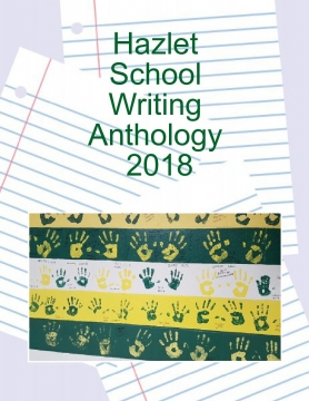 Hazlet School Writing Anthology 2018