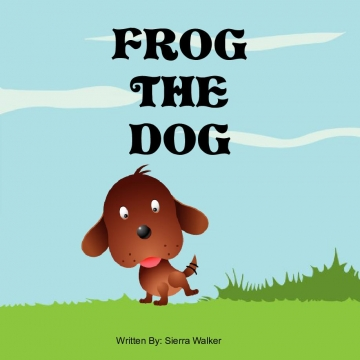 Frog the Dog