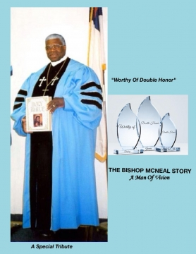 THE BISHOP MCNEAL STORY