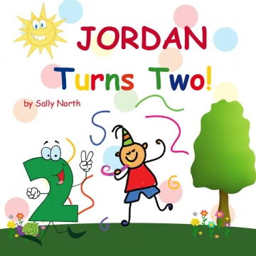 JORDAN Turns Two!