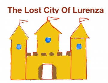 Lost city of Lurenza