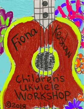 Children's Ukulele Workshop