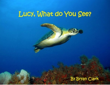 Lucy, What Do You See?