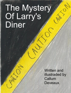 Mystery of Larry's Diner