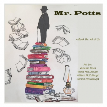 Mr. Potts