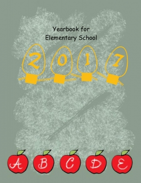 2016-2017 YearBook Beacon Cove Intermediate