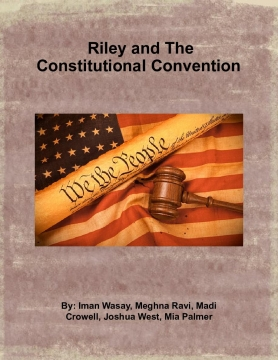 Riley and The Constitutional Convention