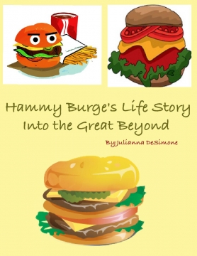 Hammy Burge's Life Journey