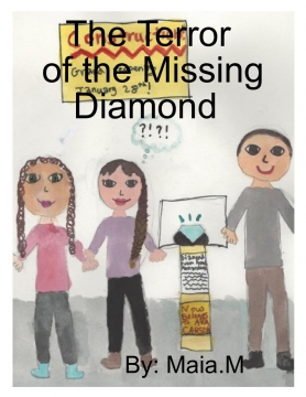 The Terror of the Missing Diamond