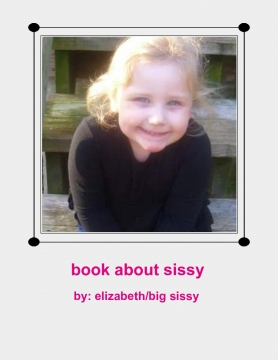 book about sissy