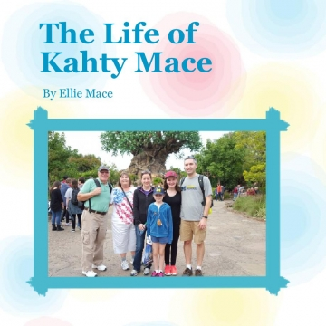 The Life of Kathy Mace