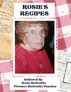 Rosie's Recipes