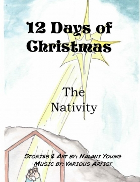 12 Days of Christmas - The Nativity