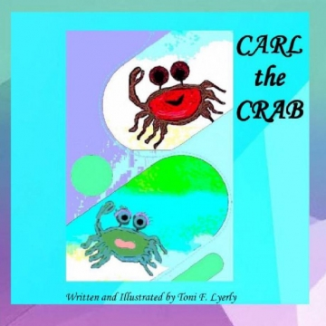 Carl The Crab