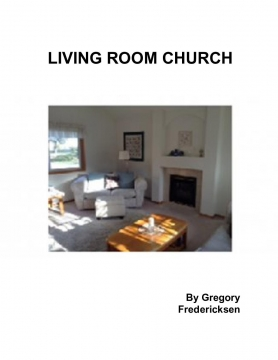 LIVING ROOM CHURCH