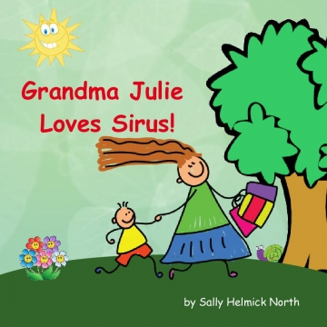 Grandma Julie Loves Sirus!