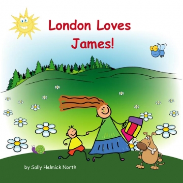 London Loves James!