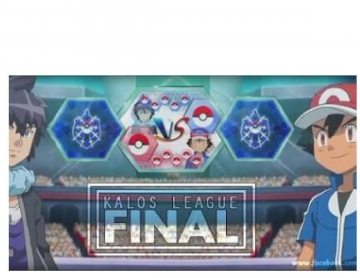 The Kalos League Finals