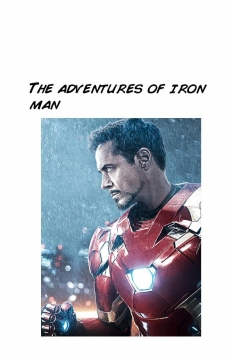 The adventures of iron man