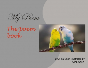 My poetry book 1