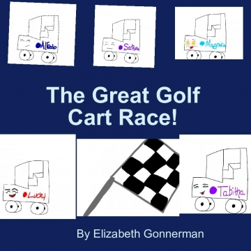 The Great Golf Cart Race