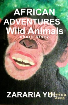 African  Adventures Wild  Animals