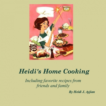 Heidi's Home Cooking