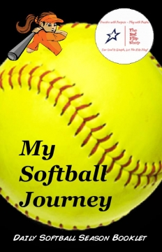 The Bat Flip Shop- My Softball Journey