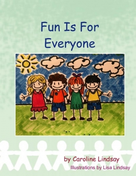 Fun Is For Everyone
