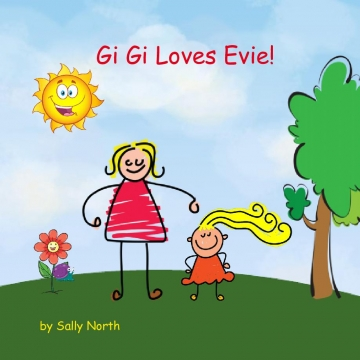Gi Gi Loves Evie!