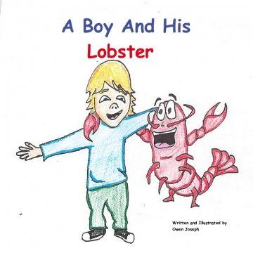 A Boy And His Lobster