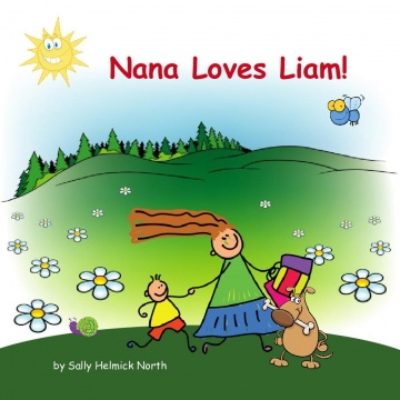 Nana Loves Liam!