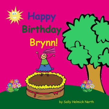 Happy Birthday Brynn!