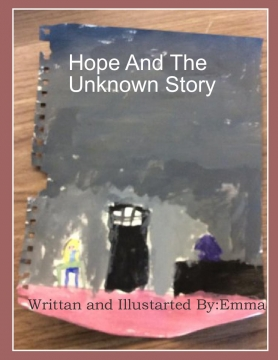 Hope and The Unknown Story