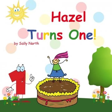 Hazel Turns One!