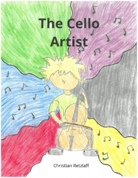 The Cello Artist