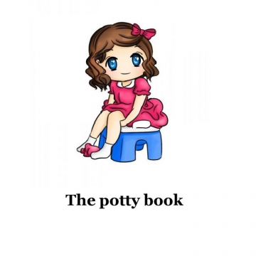 The potty book