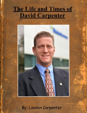 The Life of David Carpenter