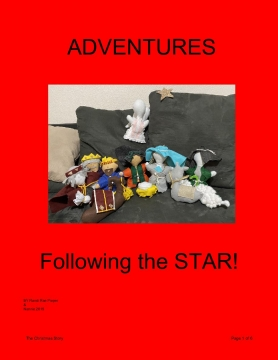 Adventures following the STAR