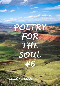 Poetry For The Soul #6
