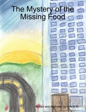 The Mystery of the Missing Food
