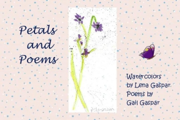 Petals and Poems