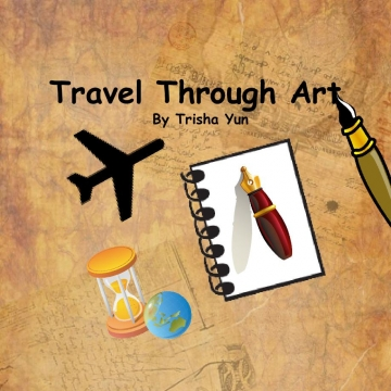 Travel Through Art