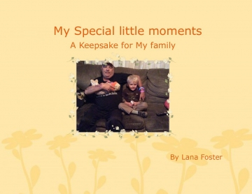 My Special little moments