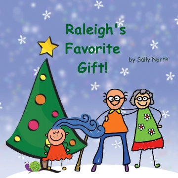 Raleigh's Favorite Gift