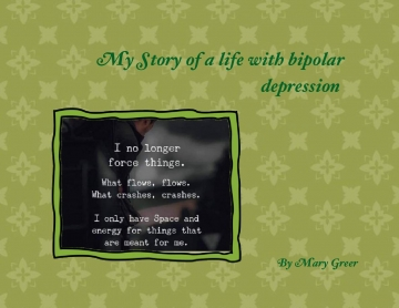 Dealing with bipolar depression