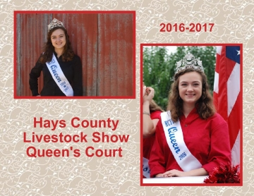 Queens Court Hannah Fults