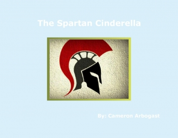 The Spartan Cinderella