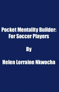 Pocket Mentality Builder: For Soccer Players