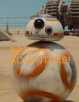 BB-8 And Friends